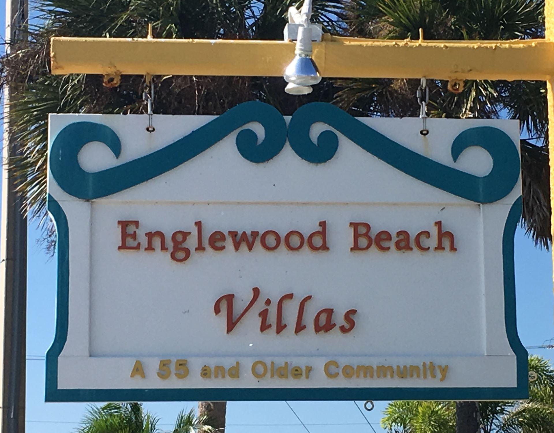 Englewood Beach Villas - Home Page